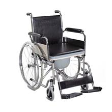 AZMED  Aluminum Fold able Wheelchair model AZ 681